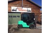 Vestfold Truckservice AS